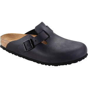 Birkenstock Boston Oiled Leather Clog - Women's