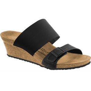 Birkenstock Della Leather Narrow Sandal - Women's