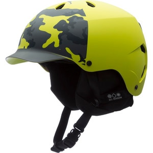 Watts EPS Helmet Exclusive
