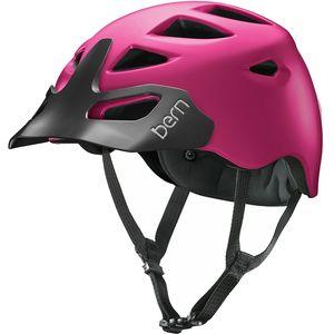 Bern Prescott Helmet with Visor
