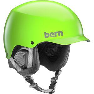 Bern Baker EPS Visor Thin Shell Helmet