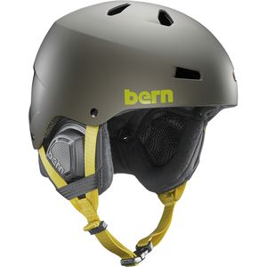 Bern Macon EPS Thin Shell Helmet