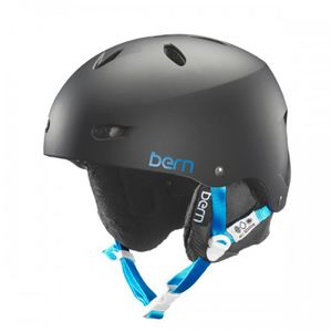 Bern Brighton EPS Thin Shell Helmet  - Women's
