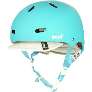 Brighton EPS 4-Season Helmet with Visor - Women's
