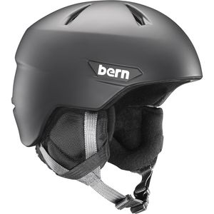 BernWeston Jr. Helmet - Boys'