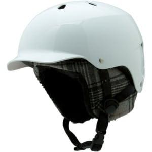 Bern Watts Hard Hat Helmet wKnit Liner