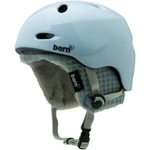 Bern Berkeley Zip Mold Helmet wKnit Liner Womens