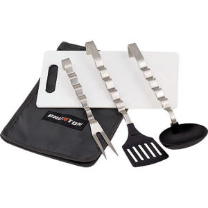 photo: Brunton Wind River Cook Tools