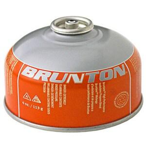 Brunton Bruntane BUTA-4 oz Canister