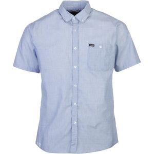 Brixton Central Shirt - Short-Sleeve - Men's