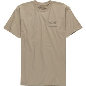 BrixtonGrade T-Shirt - Men's