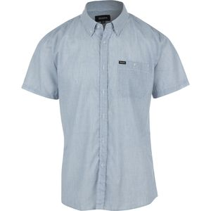 Brixton Howl Shirt - Short-Sleeve - Men's