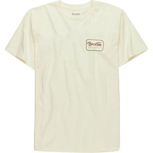 Brixton Grade T-Shirt - Men's