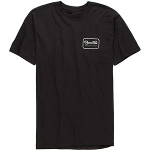 Brixton Grade T-Shirt - Short-Sleeve - Men's