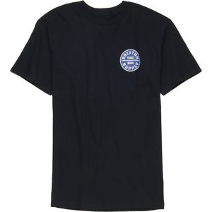 Brixton Oath T-Shirt - Short-Sleeve - Men's
