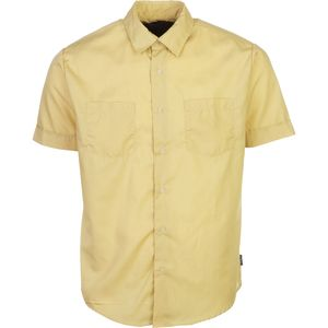 Brixton Branson Shirt - Short-Sleeve - Men's