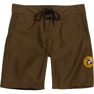 Brixton Beach Bomber Board Short - Men's