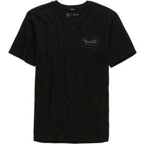 Brixton Grade Slim T-Shirt - Men's