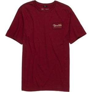 Brixton Grade Slim T-Shirt - Short-Sleeve - Men's