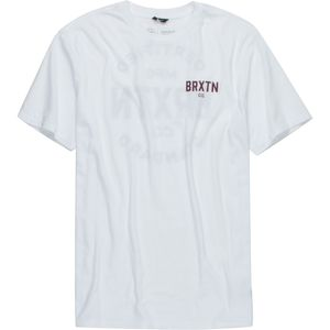 Brixton Cane Slim T-Shirt - Short-Sleeve - Men's