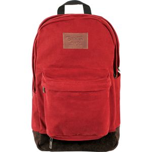Brixton Basin Backpack - 1526cu in