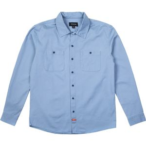 Brixton Blake Shirt - Long-Sleeve - Men's