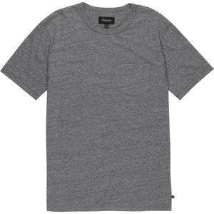 Brixton Pogue Pocket T-Shirt - Short-Sleeve - Men's