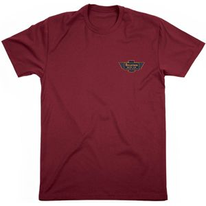 Brixton Cylinder T-Shirt - Short-Sleeve - Men's