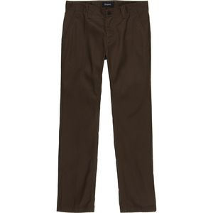 Brixton Fleet Rigid Chino Pant - Men's