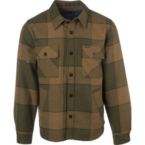 Brixton Roth Jacket - Men's