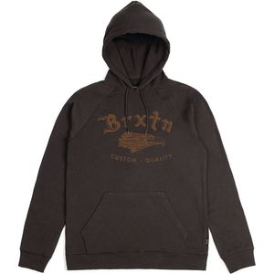 Brixton Flier Fleece Pullover - Men's