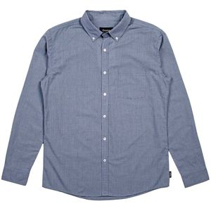 Brixton Polk Woven Shirt - Long-Sleeve - Men's