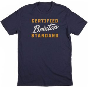 Brixton Moreno T-Shirt - Short-Sleeve - Men's