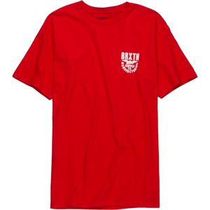 Brixton Alliance T-Shirt - Short-Sleeve - Men's