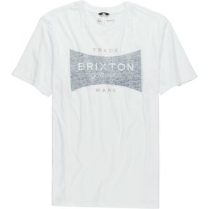 Brixton Ramsey Slim T-Shirt - Short-Sleeve - Men's