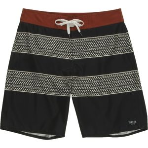 Brixton Barge Trunk Board Short - Men's