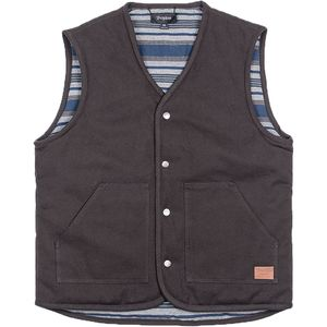Brixton Anchor Vest - Men's