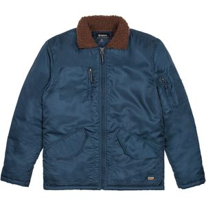 Brixton Colstrip Jacket - Men's