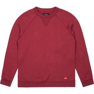 Brixton Damo Crewneck Fleece Sweatshirt - Men's