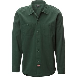 Brixton Blake Shirt - Men's