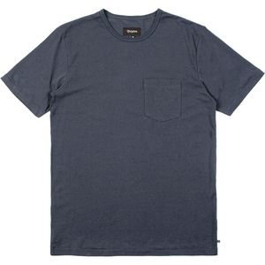 Brixton Chaplin T-Shirt - Men's