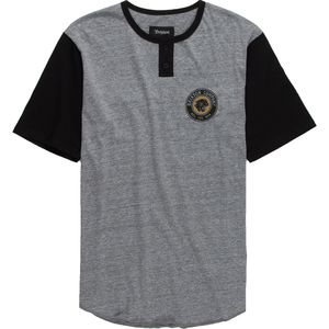 Brixton Legion Henley Knit Shirt - Men's