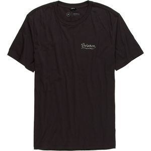 Brixton Dune T-Shirt - Short-Sleeve - Men's