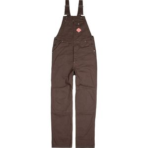Brixton Fleet Rigid Overall - Men's