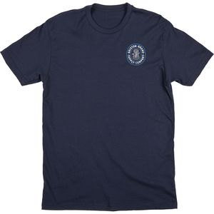 Brixton Pace T-Shirt - Short-Sleeve - Men's