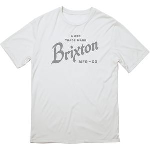 Brixton Playa Premium T-Shirt - Men's