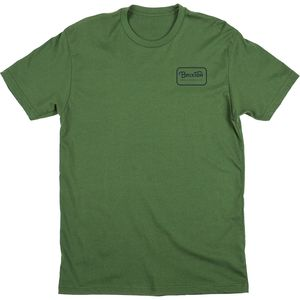 Brixton Grade Premium T-Shirt - Short-Sleeve - Men's