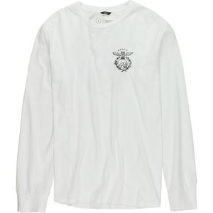Brixton Tickin Premium Long-Sleeve T-Shirt - Men's