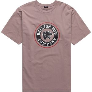 BrixtonForte T-Shirt - Men's