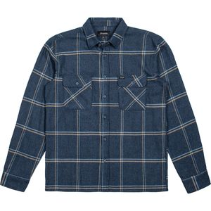 Brixton Archie Flannel Shirt - Men's
